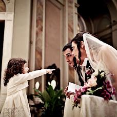 Fotografo di matrimoni Fabio Anselmini (anselmini). Foto del 28.07.2015