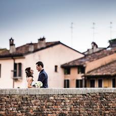 Φωτογράφος γάμων Alessandro Gloder (gloder). Φωτογραφία: 07.04.2016