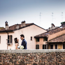 Bryllupsfotograf Alessandro Gloder (gloder). Bilde av 07.04.2016