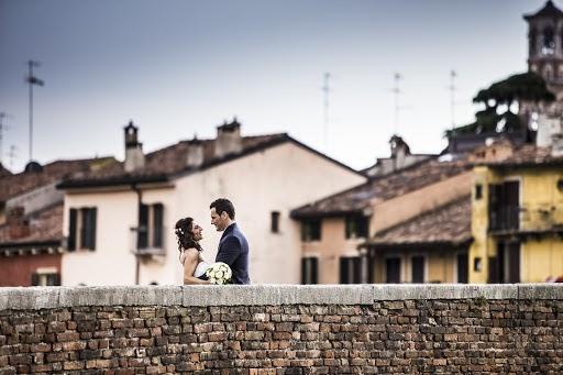 Fotografo di matrimoni Alessandro Gloder (gloder). Foto del 07.04.2016