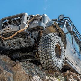 4x4 by Twan Konings - Transportation Automobiles ( 4x4, mountain, car, jeep )