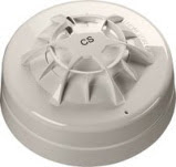 Apollo Orbis Smoke Heat Fire Detectors Greece