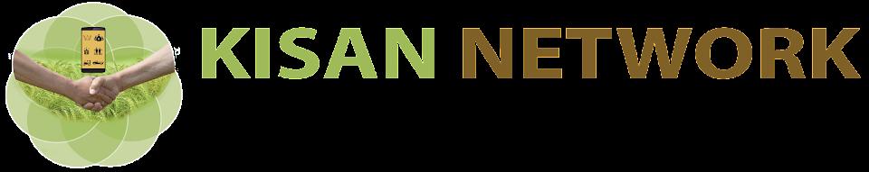 Kisan Network logo