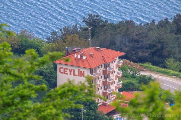 Amasra Ceylin Hotel