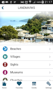 Thassos by Visit Thassos- screenshot thumbnail
