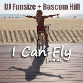 I Can Fly (feat. Bascom Hill)