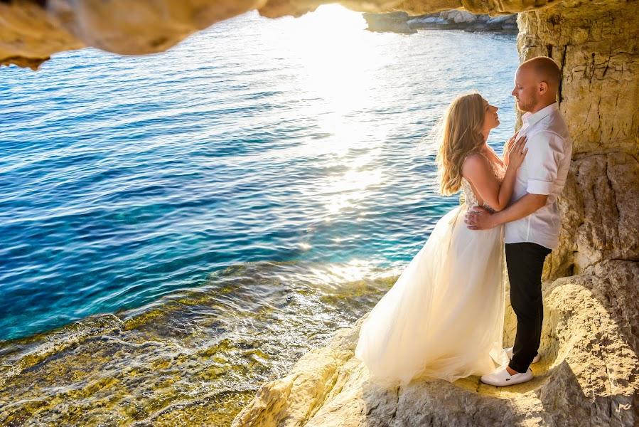 Vestuvių fotografas Raisa Panayotova (Rayapanayot). Nuotrauka 18.05.2019