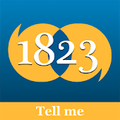 Tell me@1823