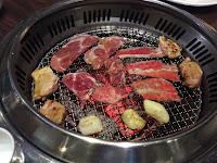 千歲町日式炭火燒肉