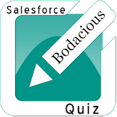 Bodacious Salesforce Quiz