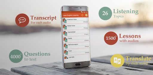 English Listening Step by Step - IELTS Listening - Apps on Google Play