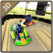 Kart Racing Sim - Speed Race