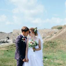 Wedding photographer Irina Sergeeva (sergeeva22). Photo of 02.10.2017