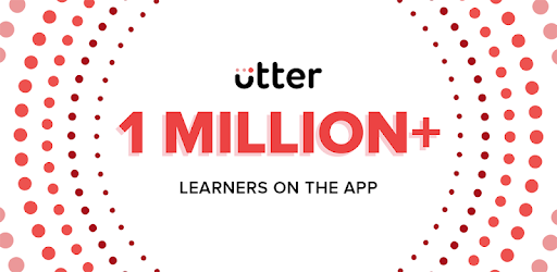 Utter - Learn English on Chat – Apps on Google Play