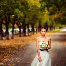 Wedding photographer Petr Kaykov (KAYKOV). Photo of 22.10.2013