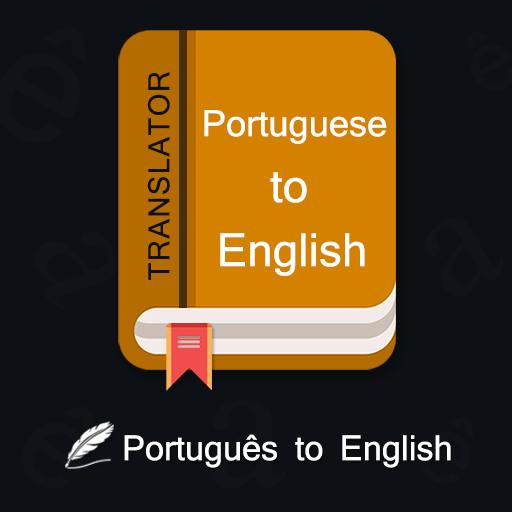 Portuguese - English Translator – Apps no Google Play