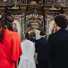 Wedding photographer Irena Bajceta (irenabajceta). Photo of 27.06.2018