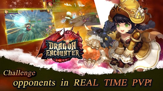 Dragon Encounter- screenshot thumbnail