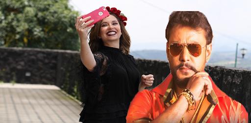 Selfie With Darshan