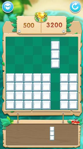 Screenshot for Block Puzzle in Hong Kong Play Store