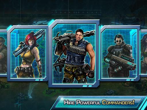 War Inc. - Modern World Combat 1.890 screenshots 9