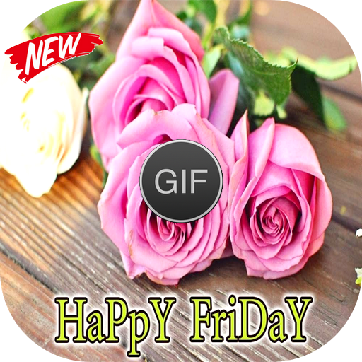 Happy Friday Gif Apps Bei Google Play