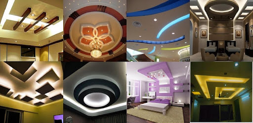 500 Gypsum Ceiling Design Apps Google Play Book Pdf