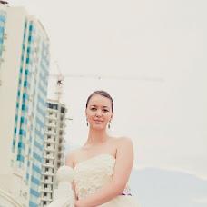 Wedding photographer Anna Mukha (AnnaMukha). Photo of 09.08.2013