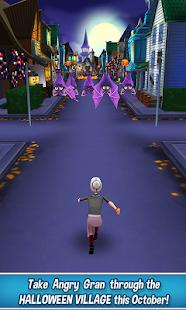 Angry Gran Run - Running Game Screenshot 11