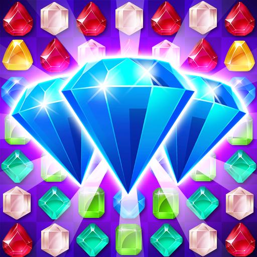 Jewels Mania Crush Icon