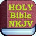 Holy Bible NKJV icon