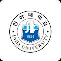 인하대 총장 icon