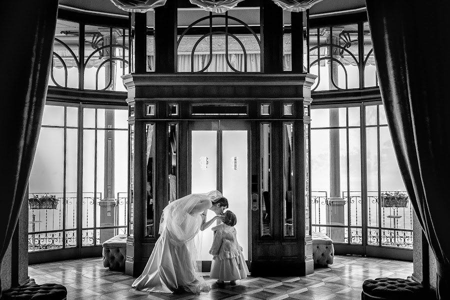 Wedding photographer Cristiano Ostinelli (ostinelli). Photo of 13.05.2016