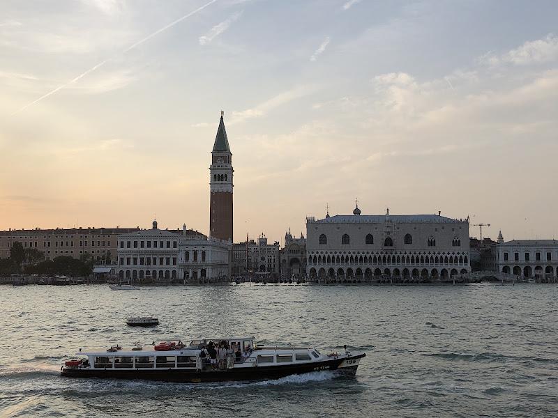 Venezia Skyline di grigio_andrea