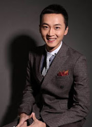 He Ruohe China Actor