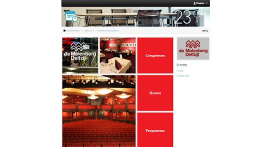 Theater de Molenberg