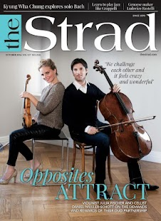 The Strad- screenshot thumbnail