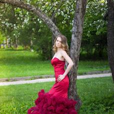 Wedding photographer Natalya Fedkina (fedkinanatalia). Photo of 28.05.2016