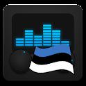 Estonia radio icon