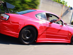 シルビア S15 S15SPEC Sのエンジンのカスタム事例画像 某紅苺さんの2018年04月30日18:52の投稿