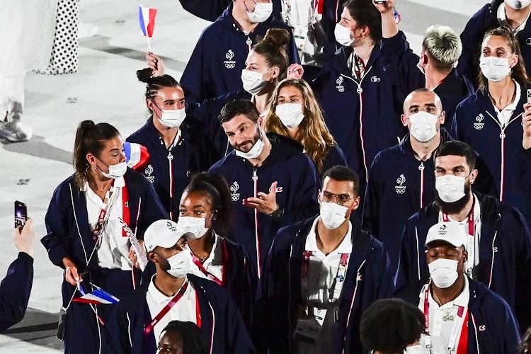 André-Pierre Gignac pousse un gros coup de gueule après l'élimination de la France aux JO