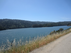 Photo: More reservoir