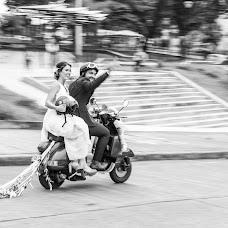 Wedding photographer Sebastian Sanint (ssanint). Photo of 22.03.2017