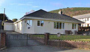 Detached village bungalow