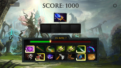 D2 Challenge for Dota 2 1.04 screenshots 19