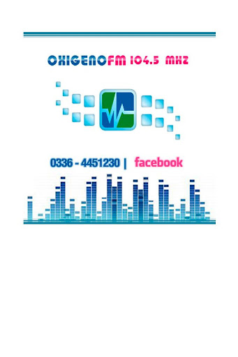 FM Oxigeno 104.5