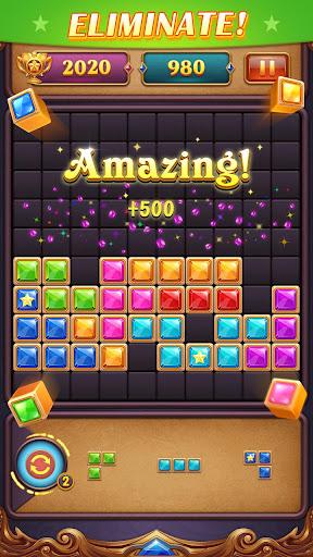 Block Puzzle: Diamond Star Blast 1.5 screenshots 6