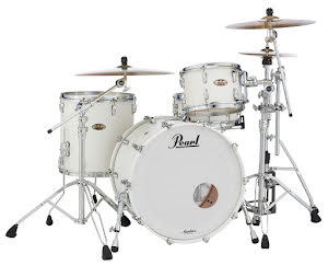 Pearl Masters Maple Reserve - MRV923XSP - Matte White