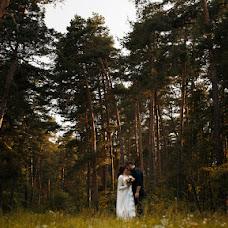 Wedding photographer Aleksandr Sasin (assasin). Photo of 22.08.2017