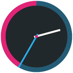 OmniClock 2.3.14 by Max Weninger logo